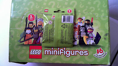 Lego pilot series 3 unopened new factory sealed