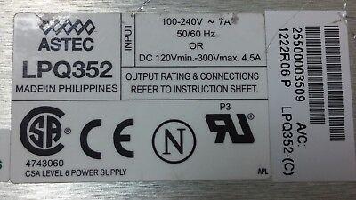 USED * ASTEC LPQ352