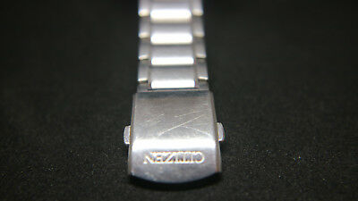 Citizen Automatic Herren Armband Uhr NJ0010-55E