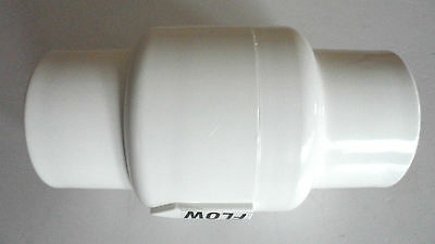 Rainbow R172288 1.5//2.0 in Line Corrosion Resistant Check Valve
