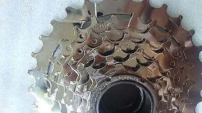 DNP Screw Thread In Type 7 Speed 7S Bicycle Bike Freewheel Cog 11T Cassette