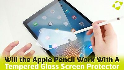 Tempered Glass Screen Protector For iPad 2 3 4 5 6 7 Mini Air 1 Pro 12.9 9.7 7.9 2
