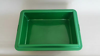 Dog Cat Litter Tray Toilet with Rim Great Quality Box Easy to Clean Pet Indoor 3