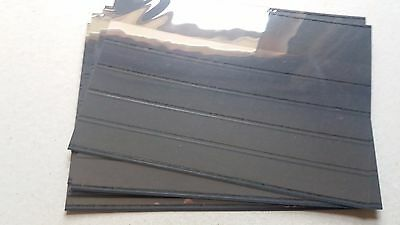 Prinz 5-Strip A5 Approval Stockcard with Counterfoil - Brand New - FREEPOST 2