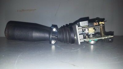 OEM Controls Joystick, CNTR1108, MS4M7797 2