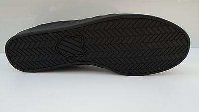 K-SWISS  Herren Schuhe rot merlot Belmont Sneaker Sportschuhe 42 43 44 45 46 NEU