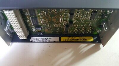 [Bachmann] ISI222/8 Positioning Module Free Fast Shipping 2