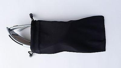 9f09e0ff002e ... Choppers Mens Sport Wrap RV Mirrored Lens Designer Sunglasses + Soft Bag   6667 2