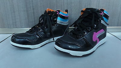 Fille Baskets Taille Airness 29 Montante UVSzpLqMG