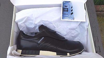 ... Adidas Micropacer Undefeated x Neighborhood Black Chalk M22693 Men sz  12 NEW 12 92fda5769