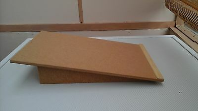Hand made writing slope 2