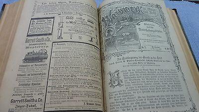Deutsche Jäger Zeitung,Deutsche Forst Zeitung,Das Schießwesen , Jan-März 1897 5