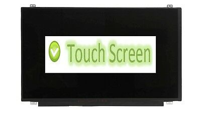 "NEW HP 15-AW008DS 15-AW009DS 15-AW010DS 15.6/"" HD LCD Touch Screen w// Digitizer"
