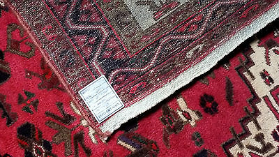 tapis persan noue main carpet