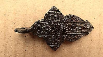 Fine Cossack Сross 16-17 AD 2