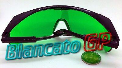 Occhiali Di Protezione Per Laser Moduli Incisione Blu Infrarosso Livella Verde 3