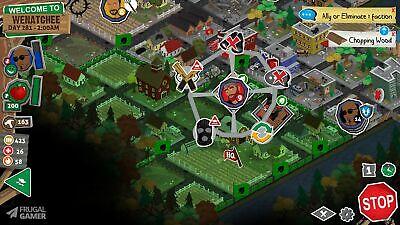 REBUILD 3: GANGS of Deadsville - PC WINDOWS MAC - Steam