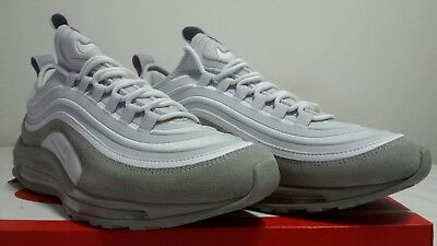 NIKE AIR MAX 97 Ultra N.47 US 12,5 Neuf Model Édition