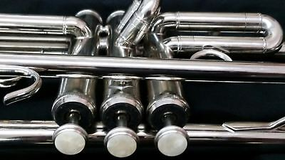 Trumpet-Bankruptcy-New Student To Intermediate Concert Silver Band Trumpets 7