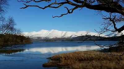 Easter 2021 Holiday Cottage 4-Poster Bed Hot Tub Real Fire Lake District Cumbria 2