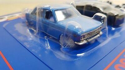1//64 Konami Dydo NISSAN DATSUN BLUEBIRD 1600SSS RALLY diecast car model kit NEW