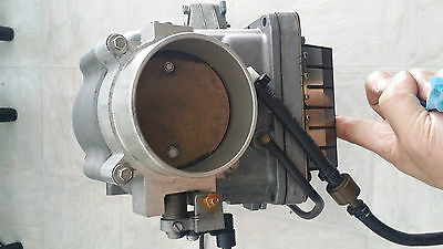 1999 Mercury 225hp AIR HANDLER ASSEMBLY 850287T10 5
