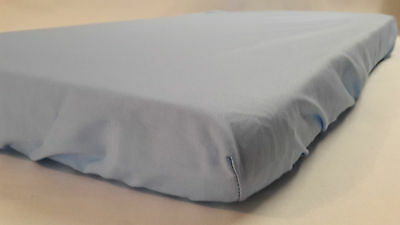 BABY SET NEW Flat Fitted Sheet Bedding Bassinet Crib Cradle Cot Cotton Blend