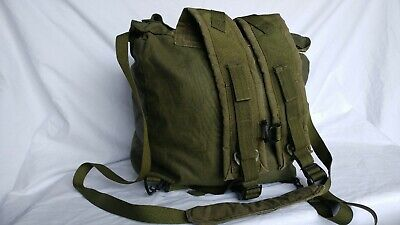 Canadian Forces NBC backpack Canada Army 2