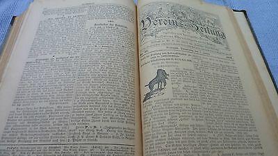 Deutsche Jäger Zeitung,Deutsche Forst Zeitung,Das Schießwesen , Jan-März 1897 8