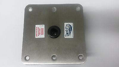 Front Engine Motor Mount For 2004-2006 Mitsubishi Lancer 2.0L MR333578 6647