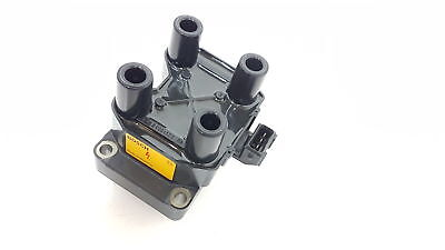 OPEL CALIBRA A 2.0 Ignition Coil 90 to 94 C20XE CI 1208065 90443900 Quality New