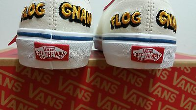 46492bfe2947cd ... Vans X CFG Camp Flog Gnaw Festival Authentic Size 8.5 golf wang supreme  wtaps 5