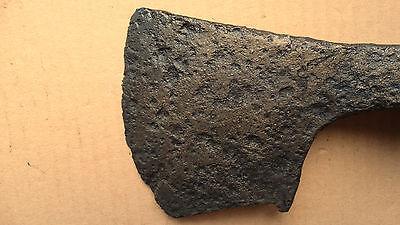 Rare Viking Axe Head 9-10 AD Kievan Rus 10