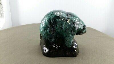 Wyatt Pottery Polar Bear 3