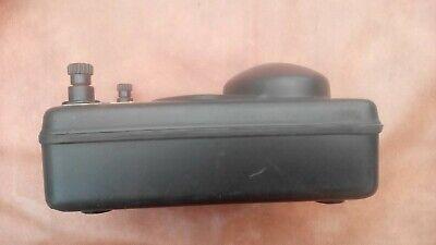 Vintage Ammeter, Voltmeter SIEMENS HALSKE 5