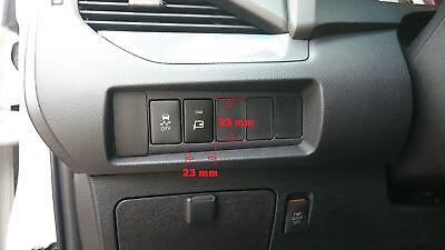 MIT MAZDA 3 2010-13 Electirc Automatically POWER folding mirror control unit box