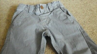 Boys slim fit chinos from next Aged 3 years 4