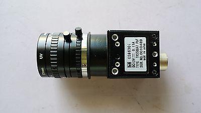 Teli CS8630i CCD Industrial Camera 1pcs