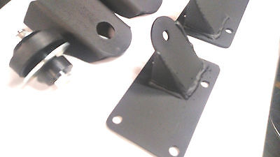 LS1 LS6 LS-1 LS-6  Motor Mount Set Engine /& Frame Brackets universal conversion