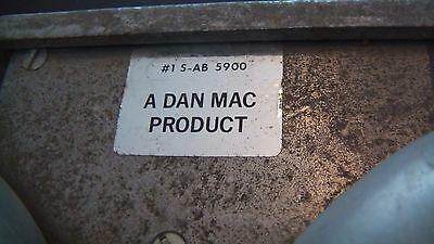 Antique Bell A Dan Mac Product 2