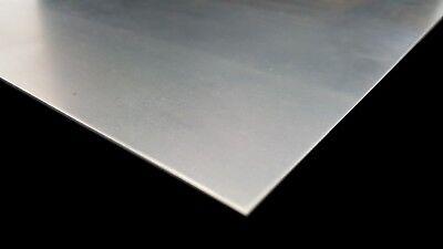 "Cold Rolled Steel Sheet - Carbon Steel (0.0598""/16 Gauge) 23"" x 23"""