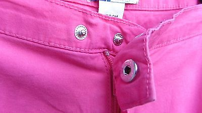 VINTAGE Girls Trouser/Capri 156Cm Age14 TODAY Cotton Excellent  Cond & Quality 5