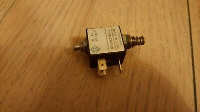 Magnetventil Magnet ventil für Illy Francis Francis X1 Kaffeekapselmaschine 3
