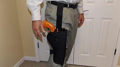 "Drop Leg Tactical Holster RIGHT Hand Draw TAURUS RAGING JUDGE 6-1//2/"" barrel .USA"