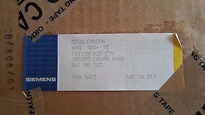 Epcos Ferritkern Ferrite Core B64290L-Serie BLAU 63x38x25 1x