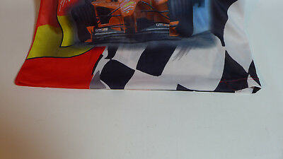T-Shirt Michael Schumacher Kind Gr. 140 Fan- Artikel Ferrari Formel 1 Shirt 1241