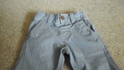 Boys slim fit chinos from next Aged 3 years 2