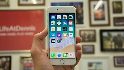 Apple iPhone 8 - 64GB 256GB - Unlocked Smartphone Various Colours Grades 8