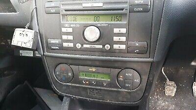 Ford Fiesta mk6 OCEAN BLUE 5 DOOR PETROL BREAKING SPARE side GHIA 5dr 1.6