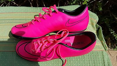 CHAUSSURES FOOT NIKE Mercurial Victory V IC taille 42